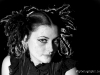 Photo by Ian Bennett at IRB Photography. Hair stylist: Craig Huckins.
